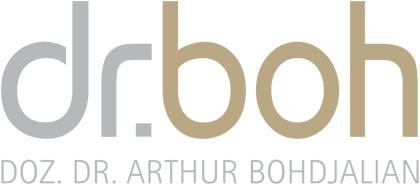 Logo Dr. Bohdjalian - Wien